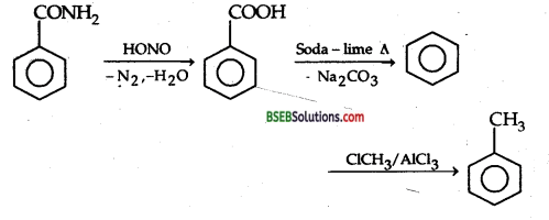 Bihar Board Class 12 Chemistry Solutions Chapter 13 Amines 57