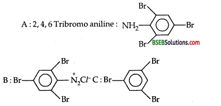Bihar Board Class 12 Chemistry Solutions Chapter 13 Amines 99