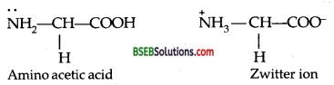 Bihar Board Class 12 Chemistry Solutions Chapter 14 Biomolecules 18