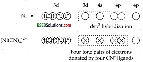 Bihar Board Class 12 Chemistry Solutions Chapter 9 Coordination Compounds 48