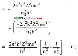 Bihar Board Class 12th Physics Solutions Chapter 12 Atoms - 35
