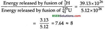 Bihar Board Class 12th Physics Solutions Chapter 13 Nuclei - 101