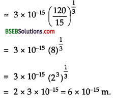 Bihar Board Class 12th Physics Solutions Chapter 13 Nuclei - 33