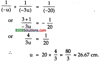 Bihar Board Class 12th Physics Solutions Chapter 9 Ray Optics and Optical Instruments - 150