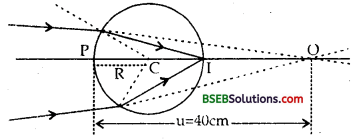 Bihar Board Class 12th Physics Solutions Chapter 9 Ray Optics and Optical Instruments - 155