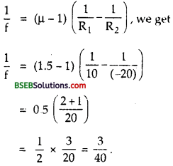 Bihar Board Class 12th Physics Solutions Chapter 9 Ray Optics and Optical Instruments - 157