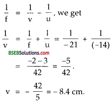 Bihar Board Class 12th Physics Solutions Chapter 9 Ray Optics and Optical Instruments - 18