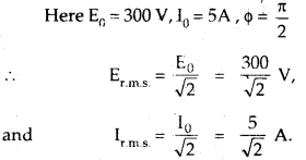 Bihar Board Class 12th Physics Solutions Chapter 7 Alternating Current 135