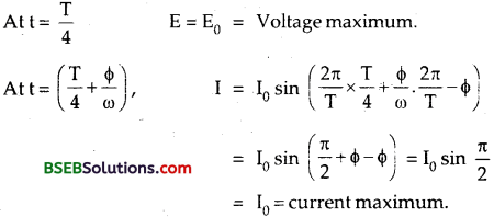 Bihar Board Class 12th Physics Solutions Chapter 7 Alternating Current 16