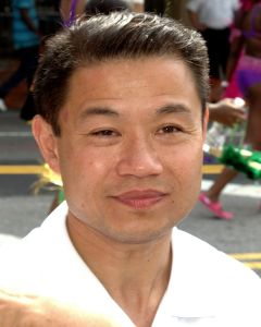 Enhanced Discussion: An Evening with John Liu @ Brooklyn Society for Ethical Culture