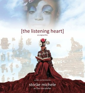 The Listening Heart @ Brooklyn Society for Ethical Culture