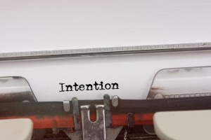 Sunday Platform Meeting: Living With Intention @ Brooklyn Society for Ethical Culture