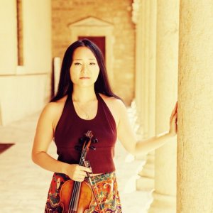 Megumi & Friends @ Brooklyn Society for Ethical Culture - Library