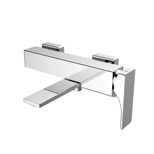 wall mount bath tub filler faucet china