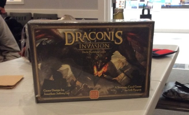 Draconis smaller