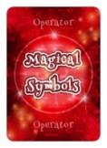 Magical Symbol-100