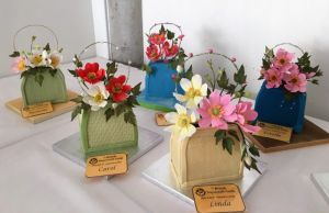 FLOWER HANDBAGS 2