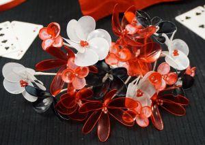 WINDSOR branch jelly flowers