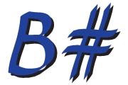 BSharp AB