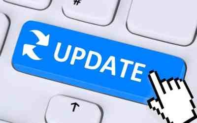 3 Reasons Why Upgrading And Keeping Your Website Updated Is Important.