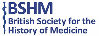 British Society for the History of Medicine Logo