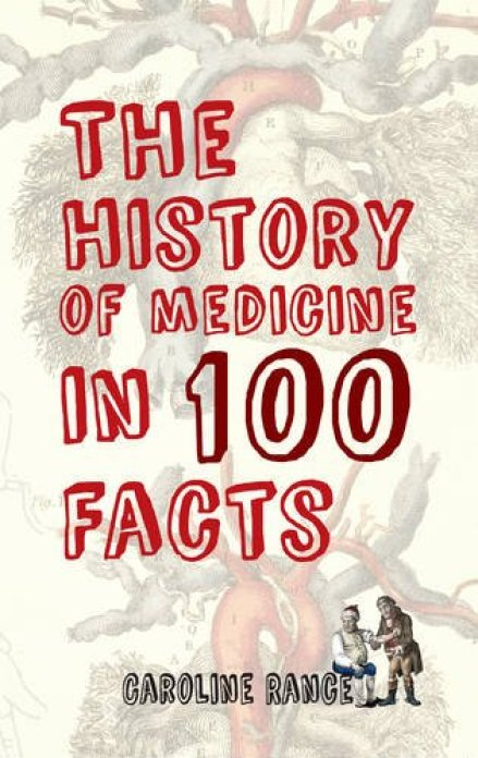 the-history-of-medicine-in-100-facts
