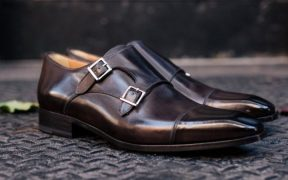 the complete guide to monk strap shoes 1