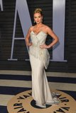 the oscars afterparties were a hotspot for supermodels with crazy good style 1
