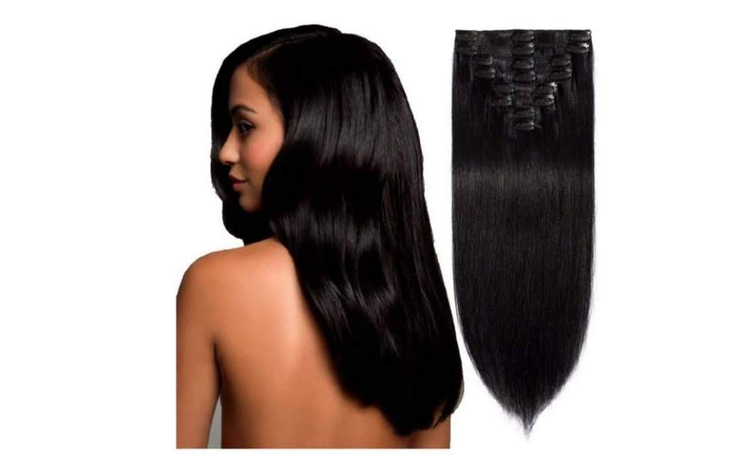 Quality Virgin Hair Extensions Are Finally Here Bs Home