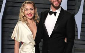 rs x miley liam married