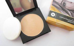 Sugar Cosmetics Dream Cover SPF Mattifying Compact Review