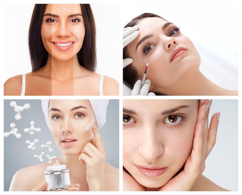 Skin Whitening Treatment Safe