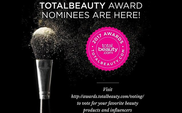 total beauty awards