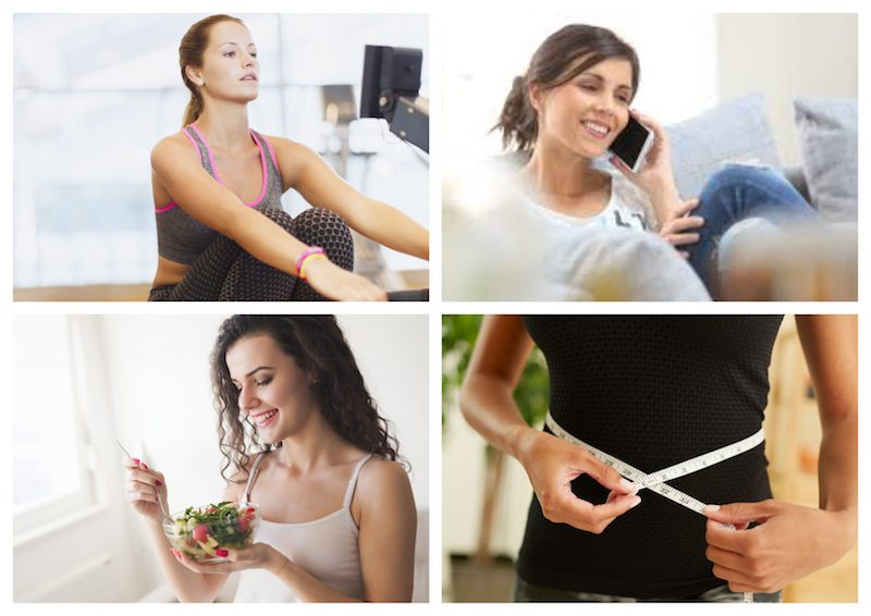 Exercising Everyday is Tough, Here Are Easy Everyday Hacks To Lose Weight