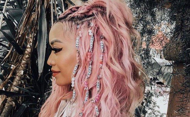 Justine Marjan Festival Hair Inspo landscape cropped