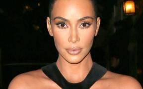 rs x kim kardashian hba strap dress mh