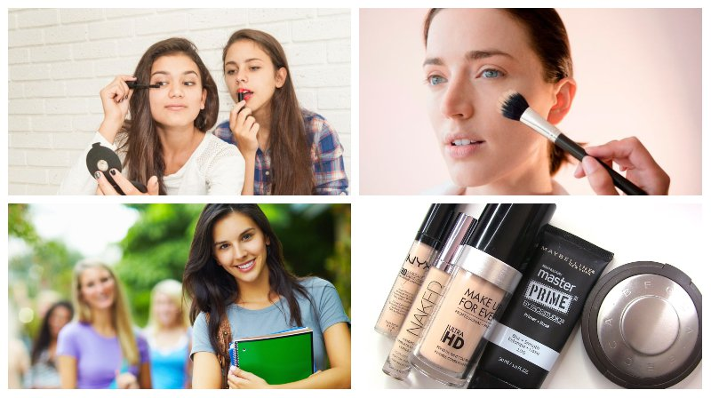 7 Base Makeup Products for Every College Girl (1)