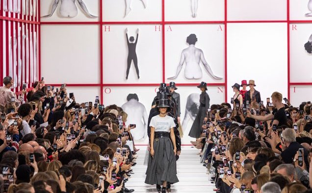 Dior F Landscape