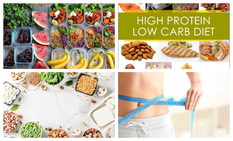 How High Protein Diet Can Help you Lose Weight