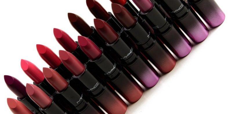 mac love me lipstick product