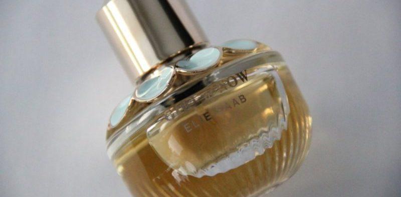 Elie Saab Girl of Now Eau de Parfum Feature