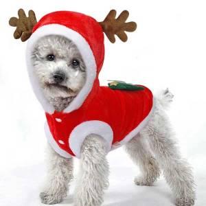 SANTA CLAUSE CHRISTMAS COSTUME