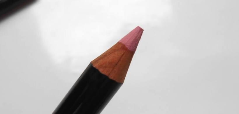 Australis Lip Liner Pencil Wallflower Review
