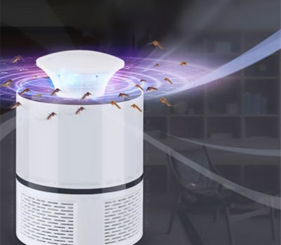 Electric Mosquito Killer Lamp LED Bug Zapper Anti Mosquito Killer Lamp Insect Trap Lamp Killer Home reet
