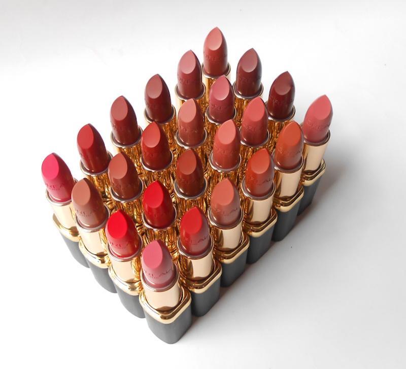 Loreal Color Riche Matte Lipsticks
