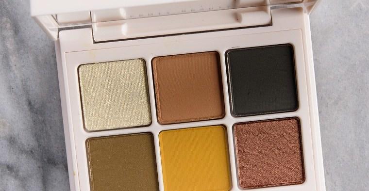 fenty beauty cadet palette