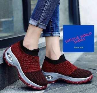 Unique World Shoes