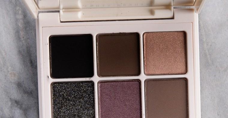 fenty beauty smoky palette