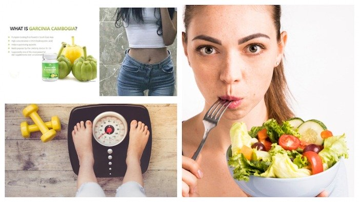 Can HCA Help with Weight Loss