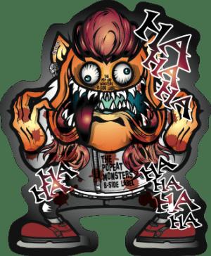4690-sickPOPEATモンスター全身黒